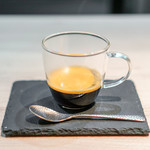 ラヴァンドール - コーヒー