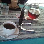 スイートコーンズ - アメリカンコーヒー