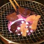 Yakinikutsuruyakashihara - 食欲をそそりますw