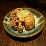 麺屋 大和 - チキン南蛮(3個)