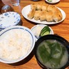 ホワイト餃子 - 料理写真: