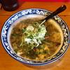 麺やえい吉 - 料理写真:ネギチャーシュー
