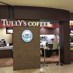 タリーズコーヒー - 新宿エルタワーに入っています