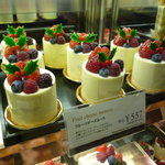 グラマシーニューヨーク - ☆ブルーベリーも大好きです☆