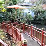 玉翠楼 - 庭園