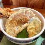 盛喜 - 天丼