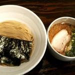 104301366 - 醤油つけ麺
