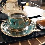 Cafe ばす - ドリンク写真: