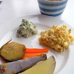 六丁目農園 - 温野菜&ポトフ