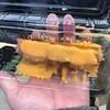 ディーアンドシー - 料理写真:ベーコンチーズ串