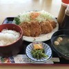 道の駅 よしおか温泉 - 料理写真:料理