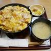 日本料理 ひなどり - 料理写真:親子丼(870円)