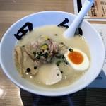 104315936 - 鶏白湯ラーメン