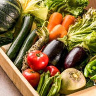 山形県のお野菜、山菜は酒田市『山居館』より入荷