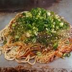 のんのん - 料理写真:のんのんデラックス(850円)