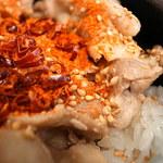 ゆで太郎 - 一世風靡した豚丼の数少ない生き残り