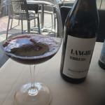 ラー・エ・ミクニ - 赤ワイン