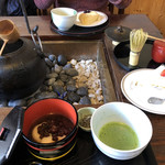 もりかまど - 料理写真: