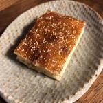 亀屋陸奥 - 料理写真:松風