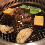 厚切焼肉 瀨城 -