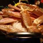 蟹と海鮮 うまい門 -