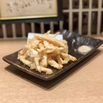 104343163 - 白えび天ぷら