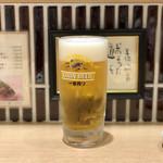 104343166 - 生ビール