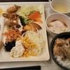 安曇野 - 料理写真:朝食バイキング