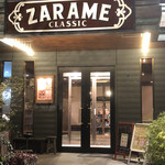 ZARAME -
