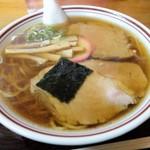 吉野屋食堂 - 料理写真:ら~めん♬