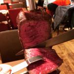 104349240 - お肉!