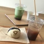 トラヤカフェ・あんスタンド -