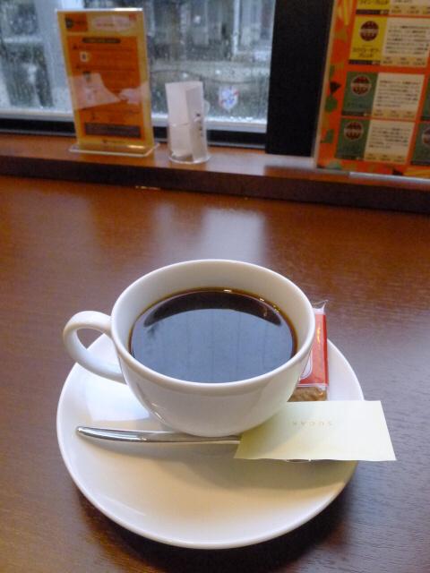 ポティエコーヒー 石川町元町口店