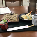 お食事処 ふじはし - 料理写真: