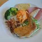 イタリア料理 アルディラ -