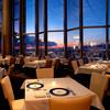 スカイレストラン&バー Top of Universal  - 内観写真: