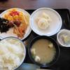 ホテルリブマックス - 料理写真:ある日の朝食メニュ(バイキング)