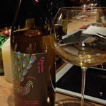 komorebino natural wine bar -