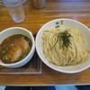 Nidaimehakushin - 料理写真:つけ麺