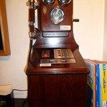 やまなみ - 昭和?レトロな電話機~現役です!