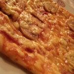 ITALIAN GARDEN - ミックスピザ