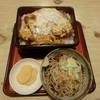 Akashian - 料理写真:かつ丼(上)¥950