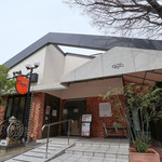 CAZAN 珈琲店 - 外観☆