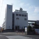 ふさ鮨 - 神戸市の東部市場