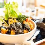 104367509 - 味噌カツ丼(多め)