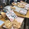 海路 - 料理写真:ゲソ、タコ、穴子など、明石の魚の天ぷらがリーズナブルに!(2019.3.25)