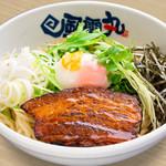 濃厚つけ麺 風雲丸  -