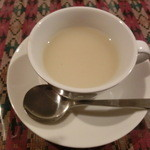 ナマステ - 夜・豆のスープ
