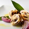 ピノサリーチェ - 料理写真:カジキのインボルティーニ