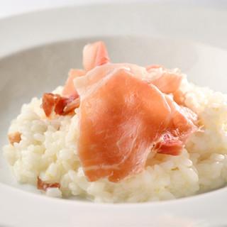 一度食べると忘れられない味わい。南イタリアの絶品郷土料理